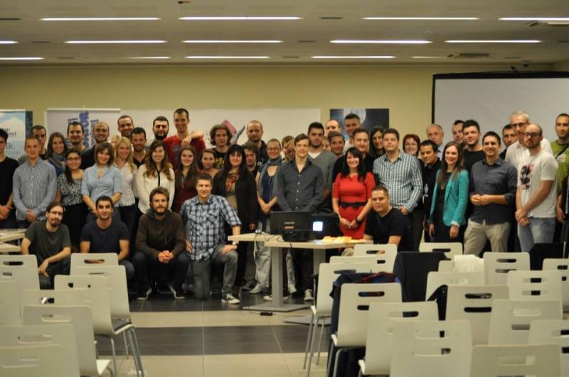 Startup Weekend uspešno organizovan i održan u Novom Sadu