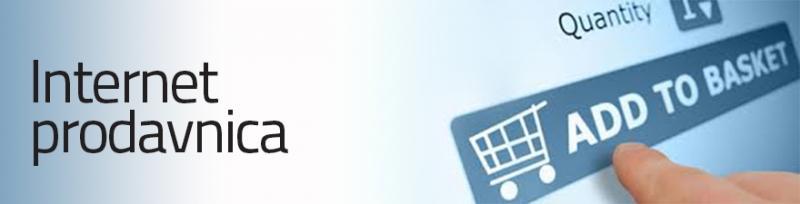 ApaOne eShop (Internet prodavnica)