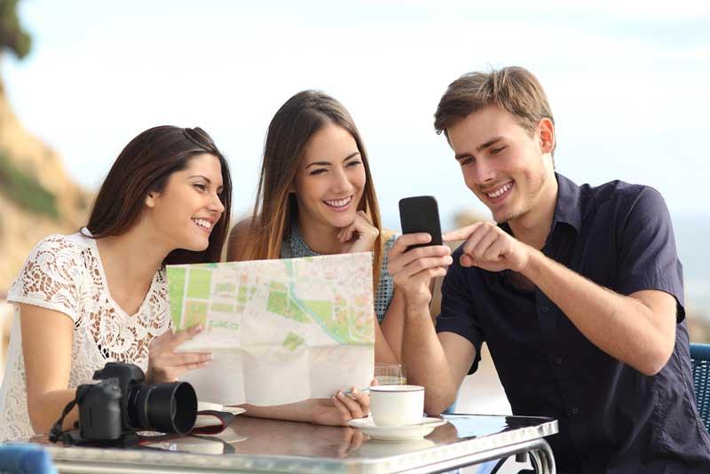 Turizam iz ugla web razvoja
