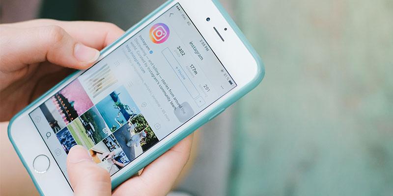 Preći na Instagram Business Profile ili ne?