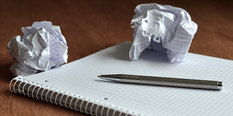 5 načina da imate inspiraciju za pisanje tokom cele godine