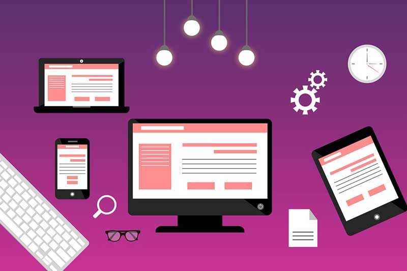 Web dizajn – zbog čega Vam je potrebna profesionalna izrada sajta?