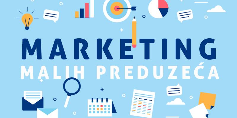 Marketing malih preduzeća