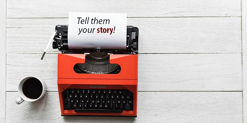 Kako ispričati priču o svom brendu?