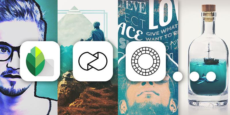 Aplikacije za Instagram fotografije bez kojih ne možemo!
