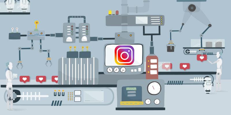 Kako nadmudriti Instagramov algoritam?
