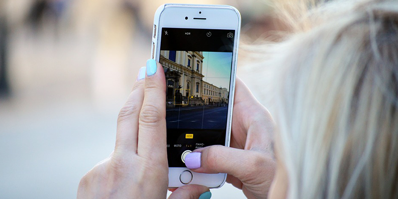 Kako da napravite super fotku na Instagramu?