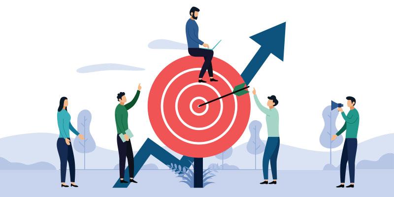5 načina da definišete i dosegnete ciljano tržište na društvenim mrežama