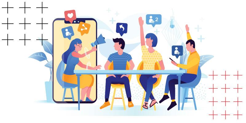 Koji su najznačajniji načini komunikacije sa klijentima na društvenim mrežama?