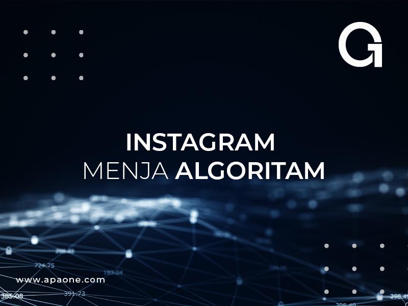 Video sadržaji menjaju Instagram algoritam – Ili obrnuto?