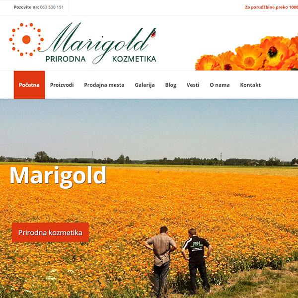 MarigoldLab