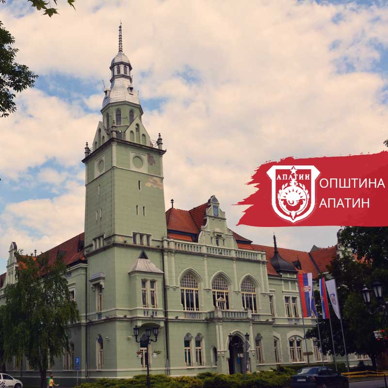 Skupština Opština Apatin