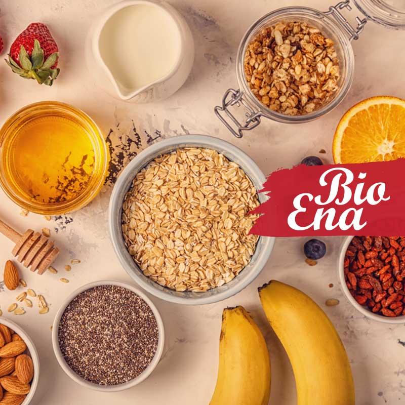Zdrava hrana Bio Ena