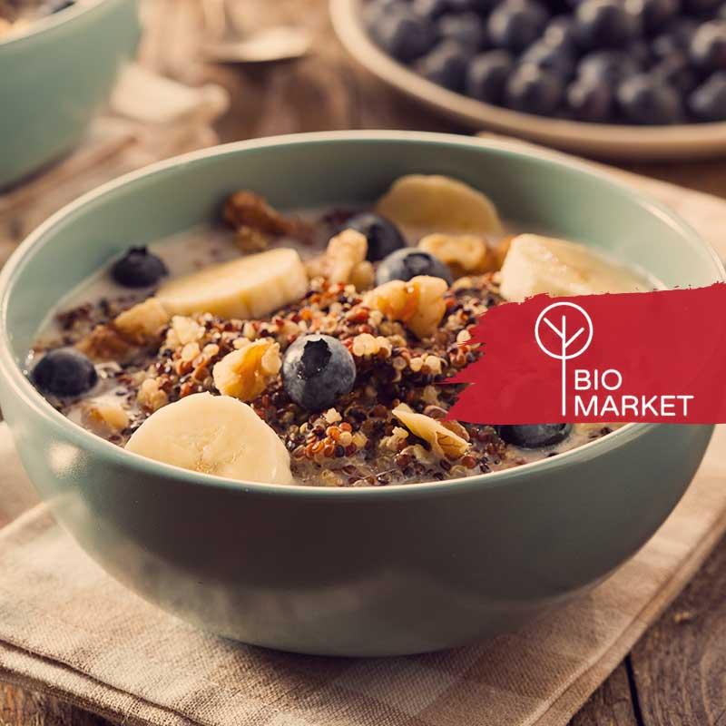 BioMarket - online prodavnica