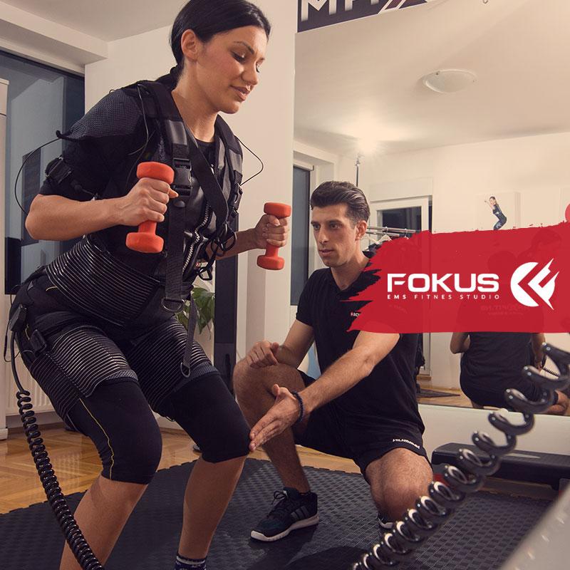 Fokus EMS Studio