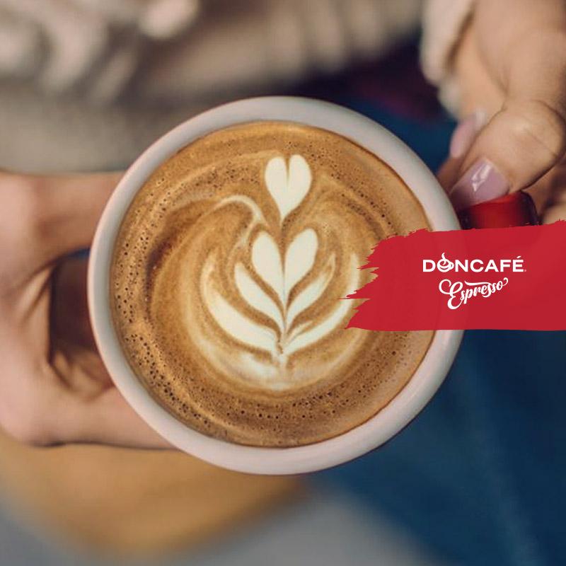 espresso kafa