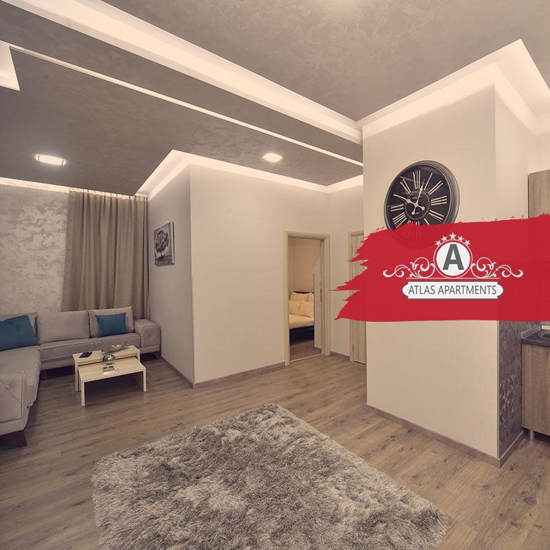 Atlas apartmani Beograd
