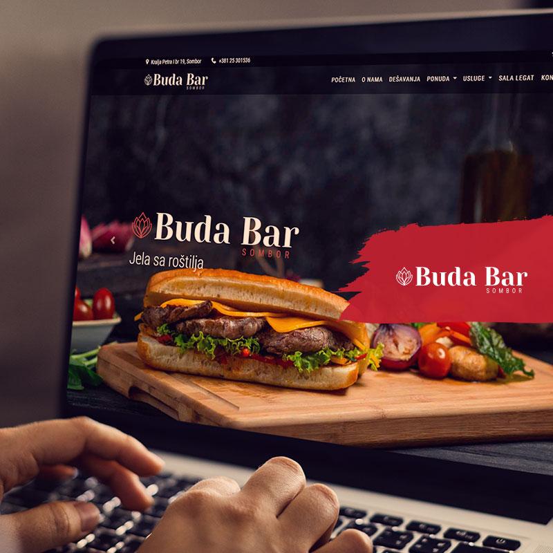 Buda Bar Sombor