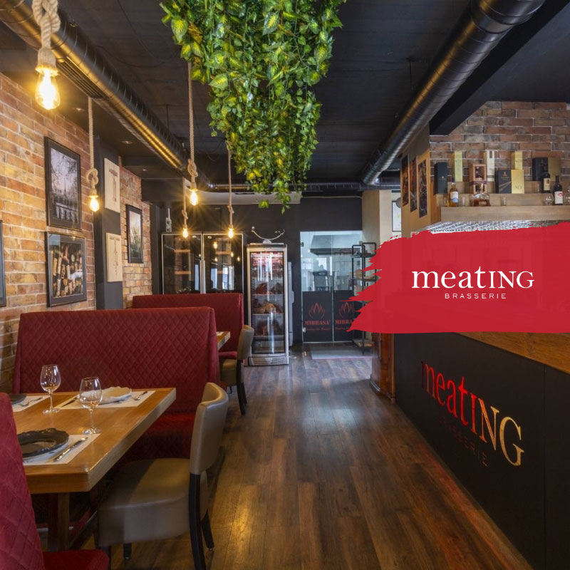 Meating Brasserie