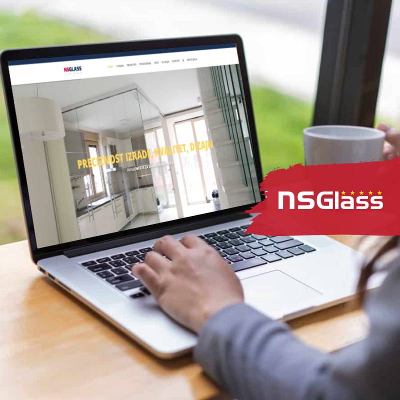 NS Glass